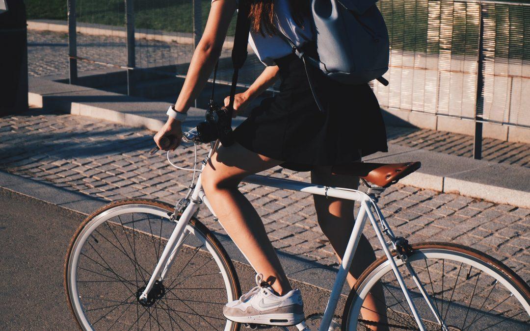 Få en cykel over lønnen eller lease som selvstændig