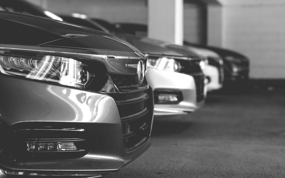Skal du bruge biler på arbejdspladsen? Så læs med her