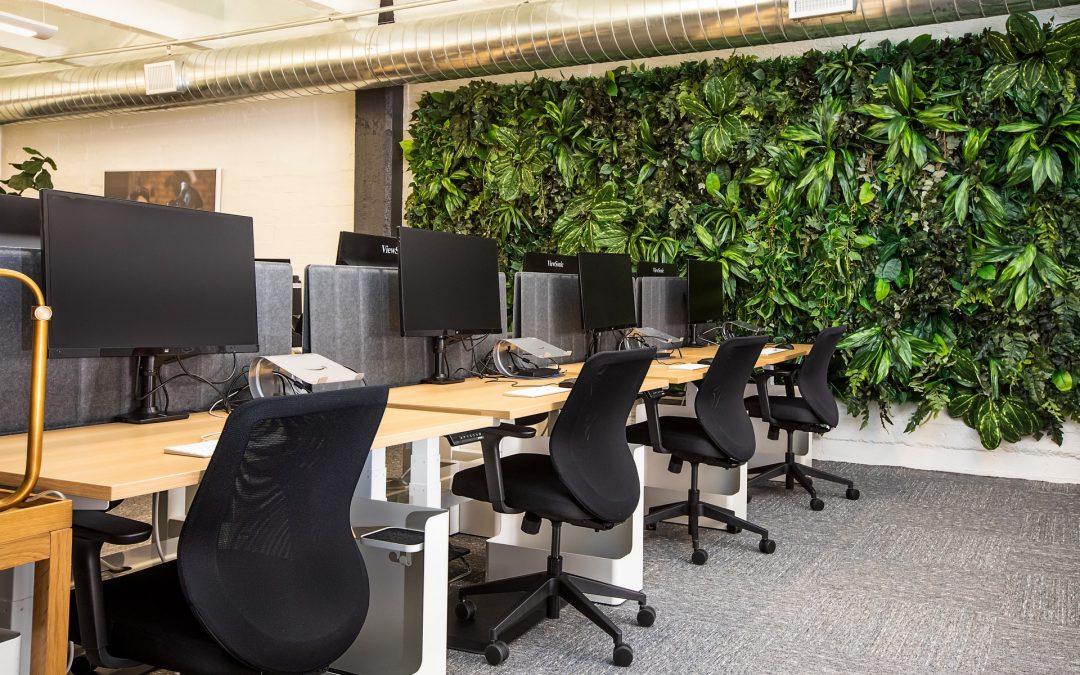 Mangler du ergonomiske stole til dig og dine medarbejdere?