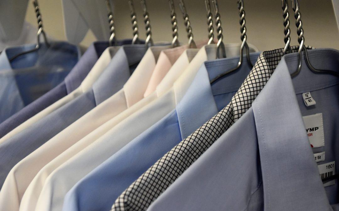 Find din nye skjorte fra Eton