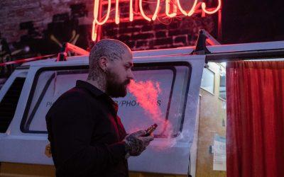 E-cigaret – sådan kommer du i gang!