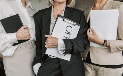 Valg af tøj til kontoret