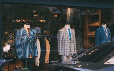 Stort udvalg af skræddersyede jakkesæt
