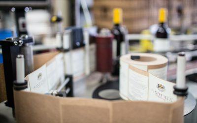 Etikettering til alle små og store virksomheder